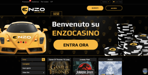 enzo casino homepage